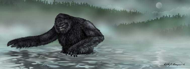 alaska bigfoot sounds