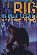 big bigfoot book