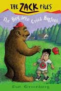 Bigfoot children's books
