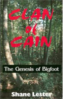 Clan of Cain bigfoot story