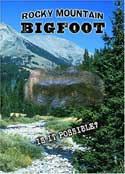 Bigfoot Movie Rocky Mountain Sasquatch