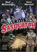 Bigfoot movie Funny - They call him Sasquatch